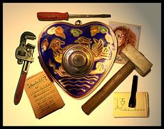 Tools-heart
